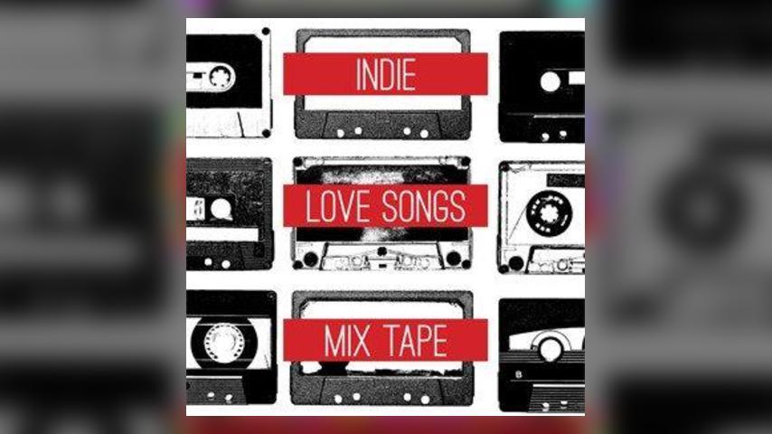 rock indie love songs