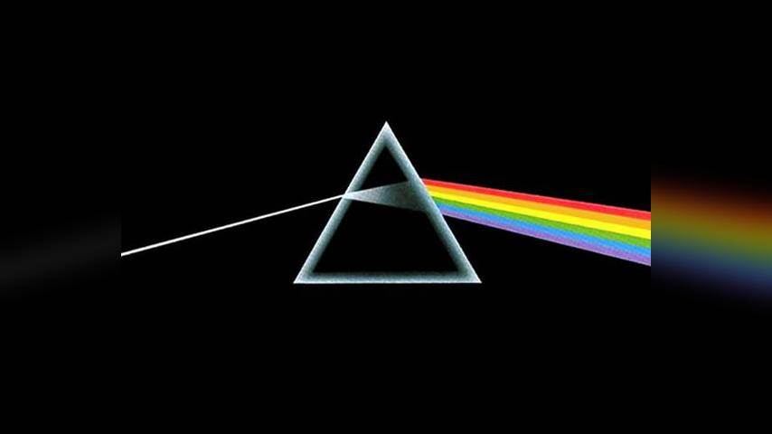 Once Upon a Time in the Top Spot: Pink Floyd, The Dark Side of the Moon