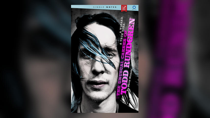 A Wizard, A True Star: The Unusual Career of Todd Rundgren