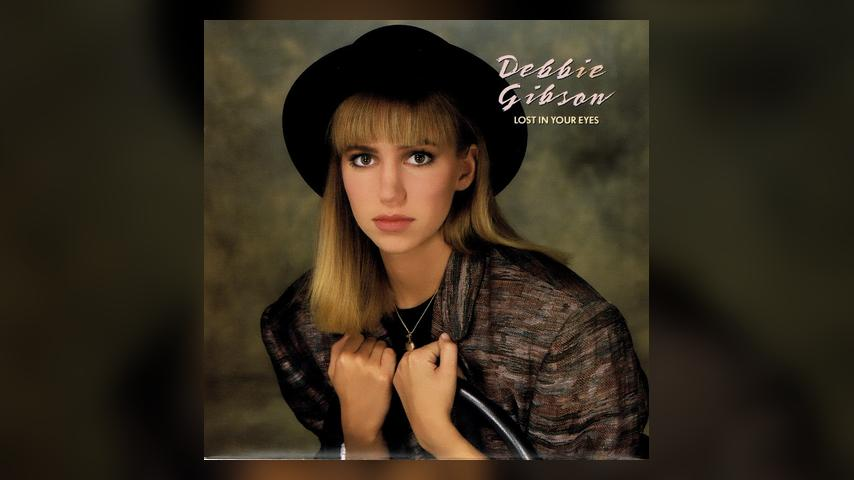 "Once Upon a Time in the Top Spot: Debbie Gibson, ""Lost in Your Eyes"""