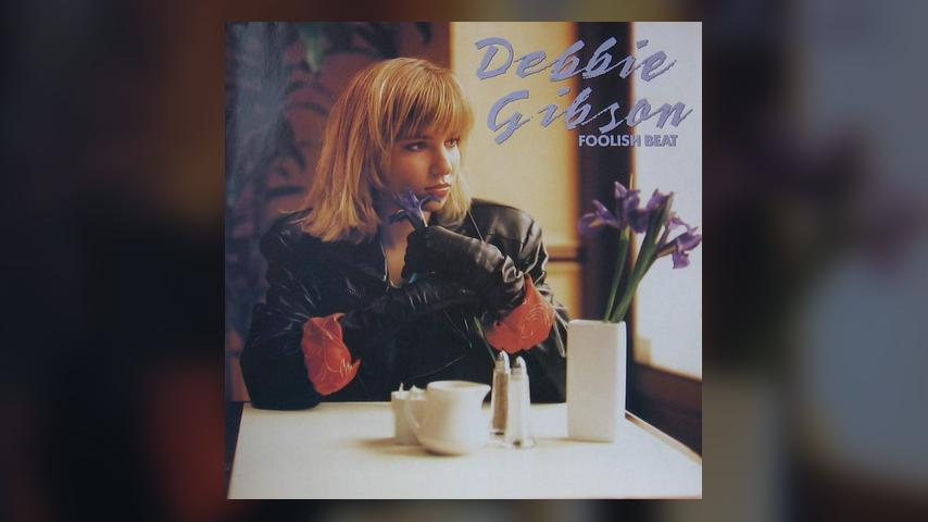 "Once Upon a Time in the Top Spot: Debbie Gibson, ""Foolish Beat"""