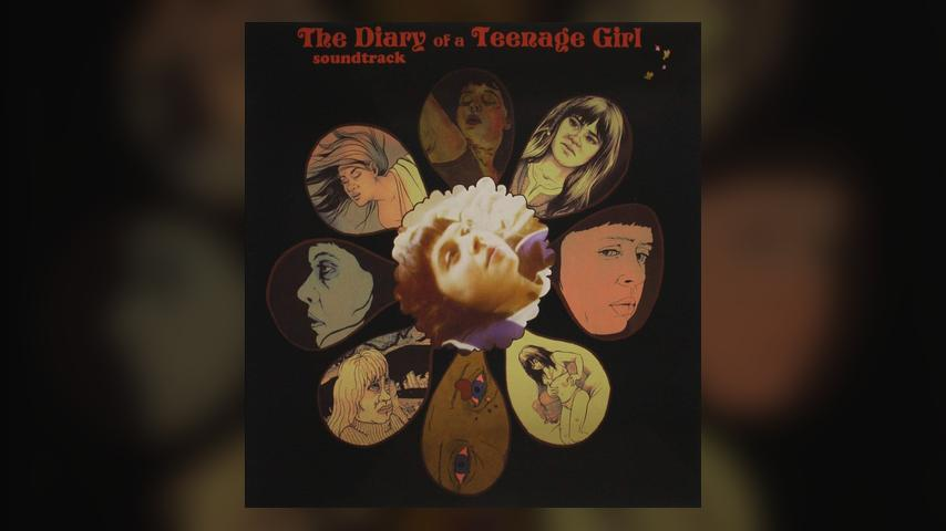 Now Available: The Diary of a Teenage Girl – Soundtrack