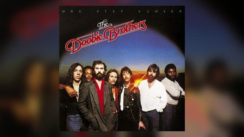 Happy 35th: The Doobie Brothers, One Step Closer
