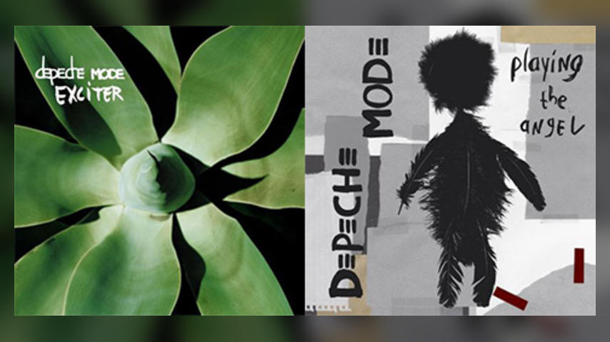 Out Now: Still More Depeche Mode Reissues