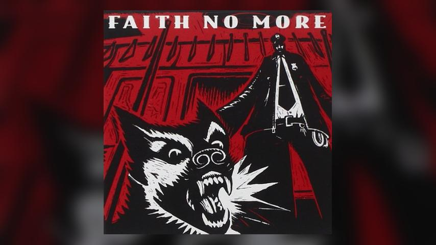 Happy Anniversary: Faith No More, King for a Day, Fool for a Lifetime