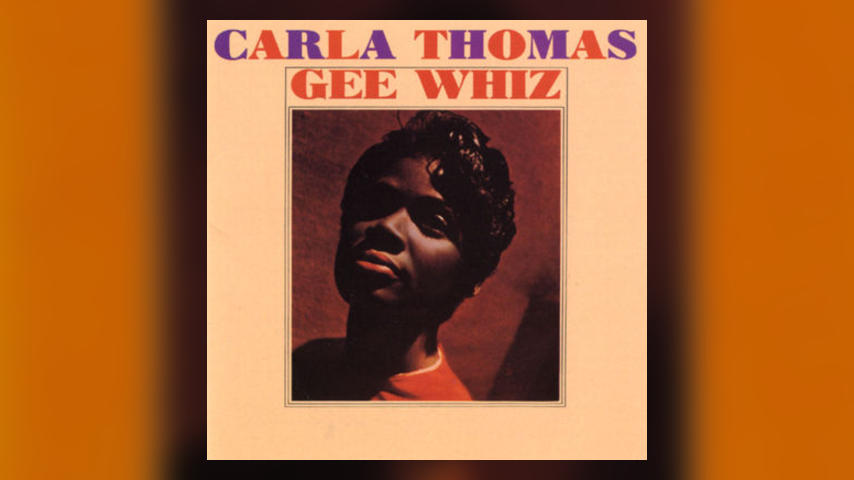 "Single Stories: Carla Thomas, ""Gee Whiz (Look at His Eyes)"""