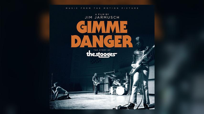 """What The Stooges' Music Tells You That The Movie Gimme Danger Can't"""