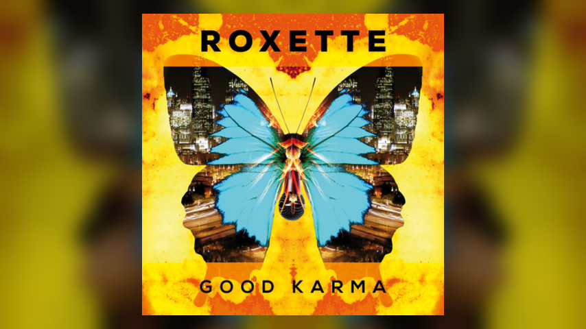 Now Available: Roxette, Good Karma