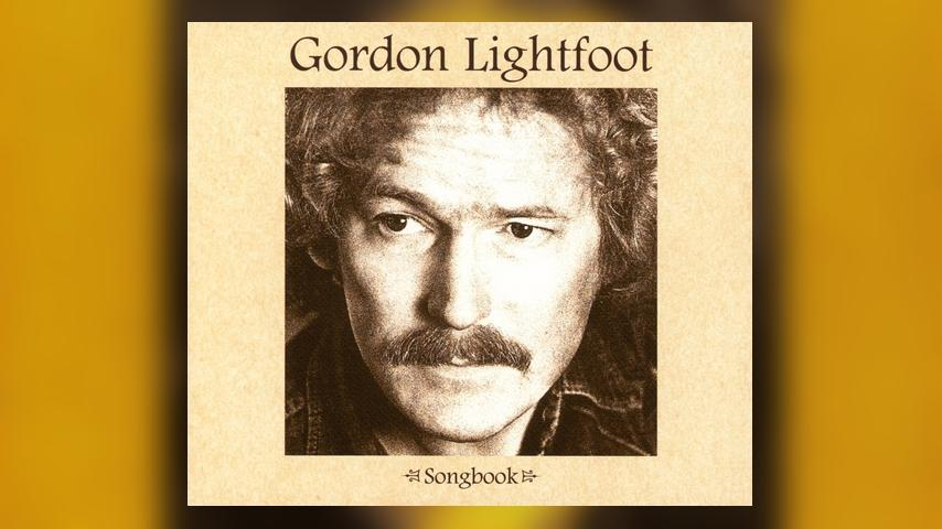 Now Available: Gordon Lightfoot, Songbook