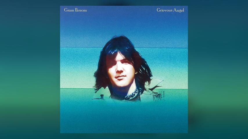 Doing a 180: Gram Parsons, GP and Grievous Angel