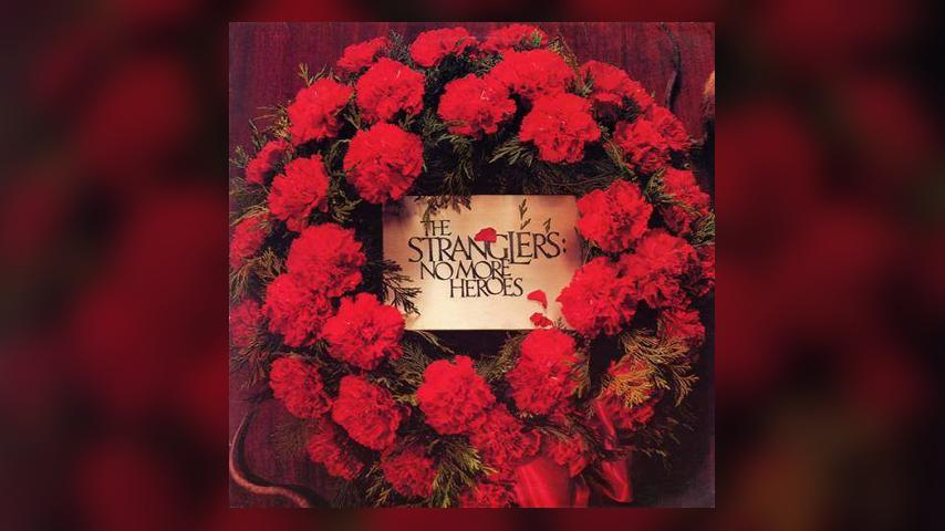 Happy Anniversary: The Stranglers, No More Heroes