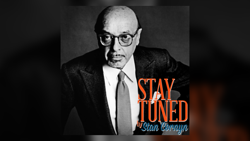 Stay Tuned By Stan Cornyn: Ahmet Learns How