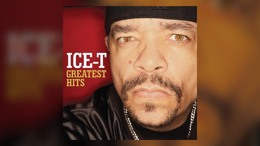 Now Available: Ice-T's Greatest Hits and some vinyl reissues, too
