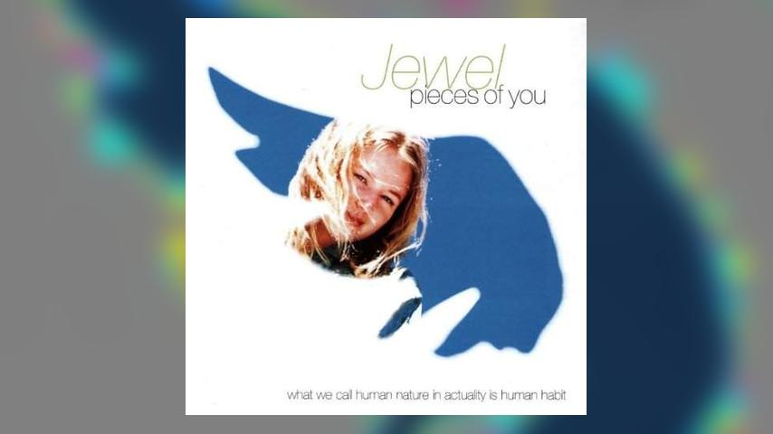 Happy 20th: Jewel, Pieces of You