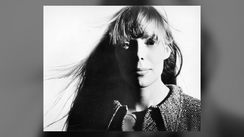 Under The Influence... Joni Mitchell