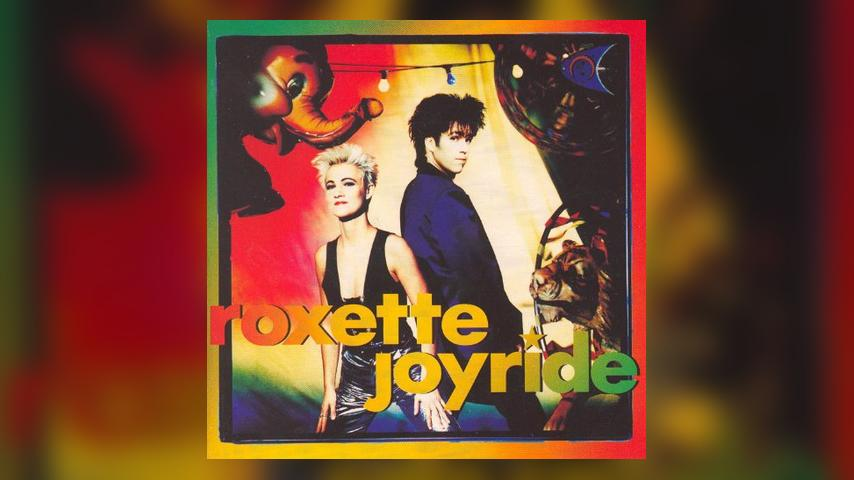 "Once Upon a Time in the Top Spot: Roxette, ""Joyride"""