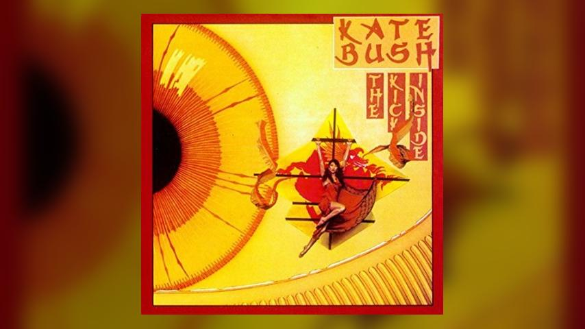 Happy Anniversary: Kate Bush, The Kick Inside