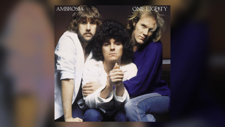 The One after the Big One: Ambrosia, ONE EIGHTY