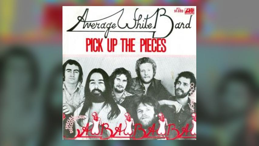 "Once Upon a Time in the Top Spot: Average White Band, ""Pick Up the Pieces"""