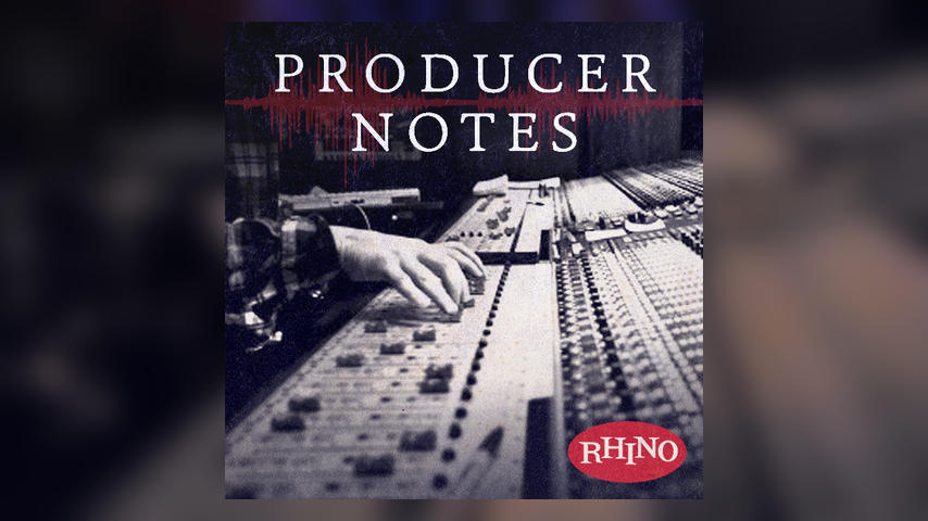 Producer's Notes: Mickie Most – Pt. 1