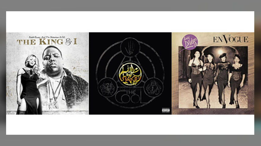 Now Available: En Vogue, Lupe, and THE KING & I on vinyl