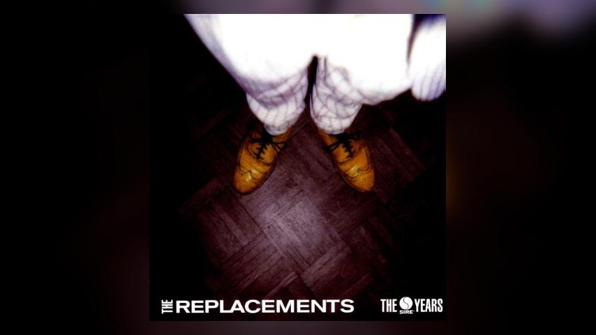 Now Available: The Replacements, The Sire Years