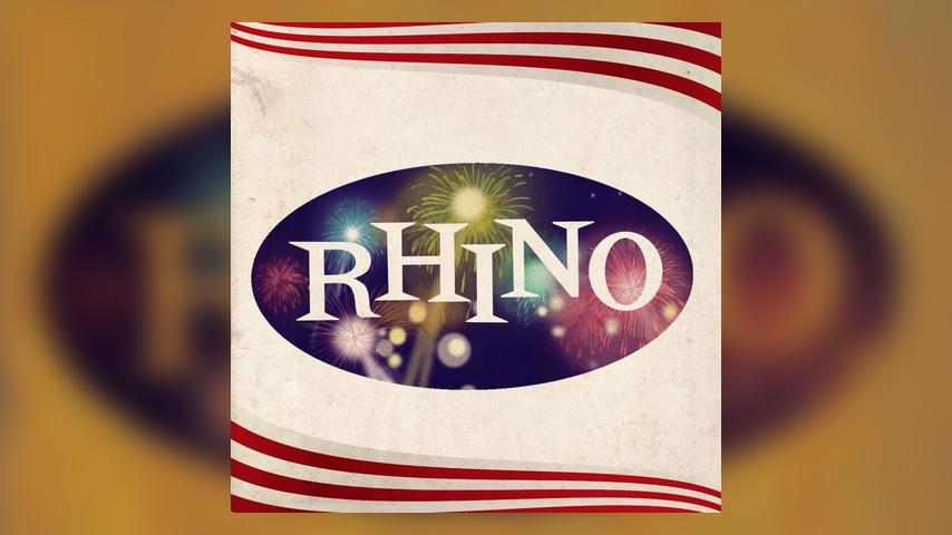 Rhino Playlist: Hello, America!
