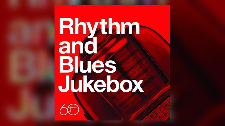 Black History Month Spotlight – ATLANTIC 60th: RHYTHM AND BLUES JUKEBOX