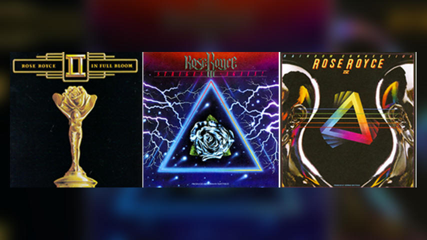 Deep Dive: Rose Royce – Take a Ride Beyond the Car Wash