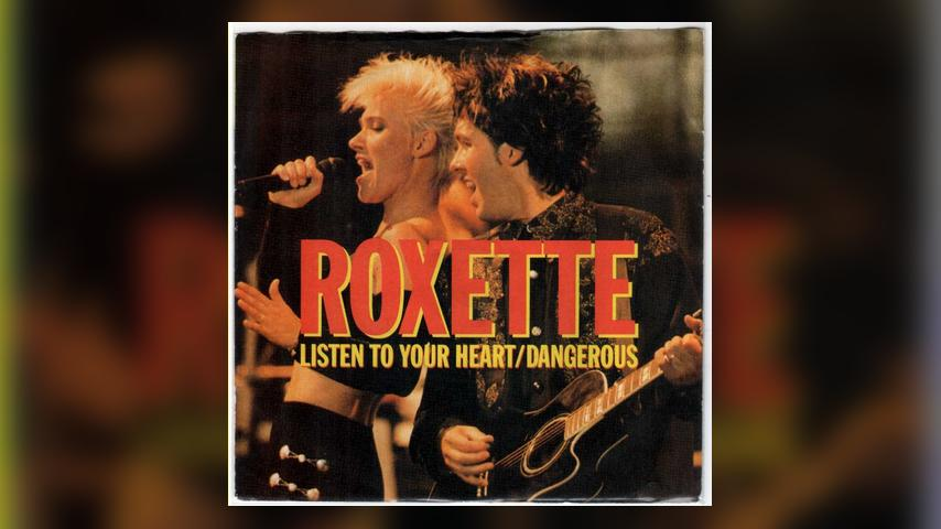 "Once Upon a Time at the Top of the Charts: Roxette, ""Listen to Your Heart"""
