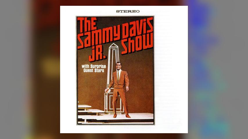 Happy 50th: Sammy Davis Jr., The Sammy Davis Jr. Show