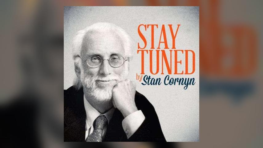 Stay Tuned By Stan Cornyn: Joe And Mo Go Up