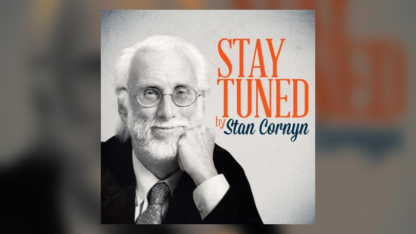 Stay Tuned By Stan Cornyn: Big Buttons