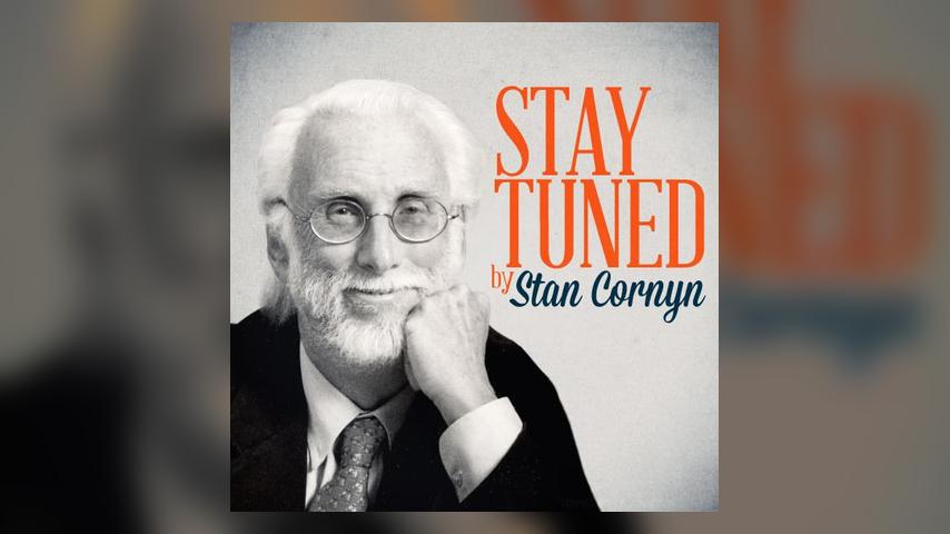 Stay Tuned By Stan Cornyn: Them's Triplets