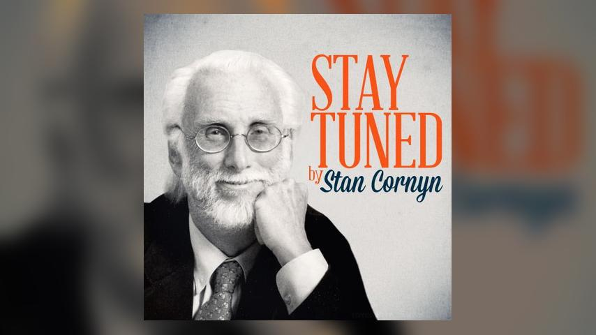 Stay Tuned By Stan Cornyn: The Best Voice