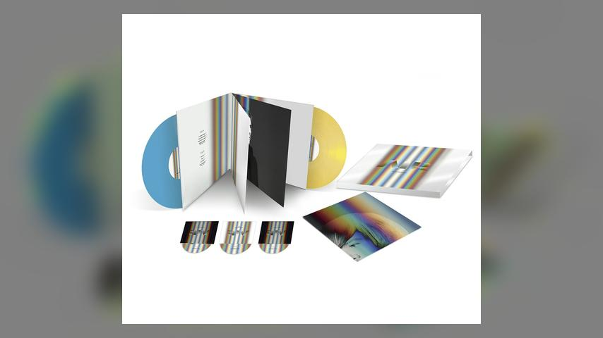 Now Available: Air, Twentyyears: Super Deluxe Edition