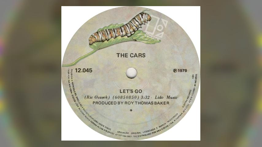 "This Week in '79: The Cars, ""Let's Go"""