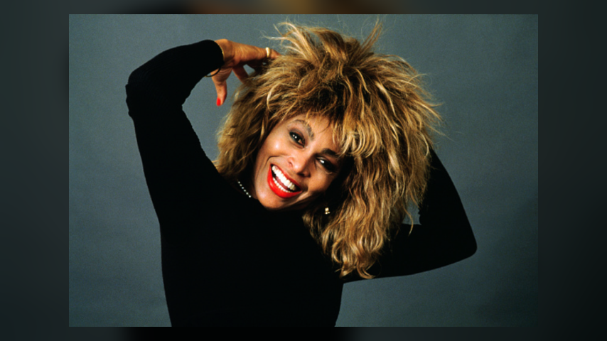5 Things You Might Not Know About Tina Turner
