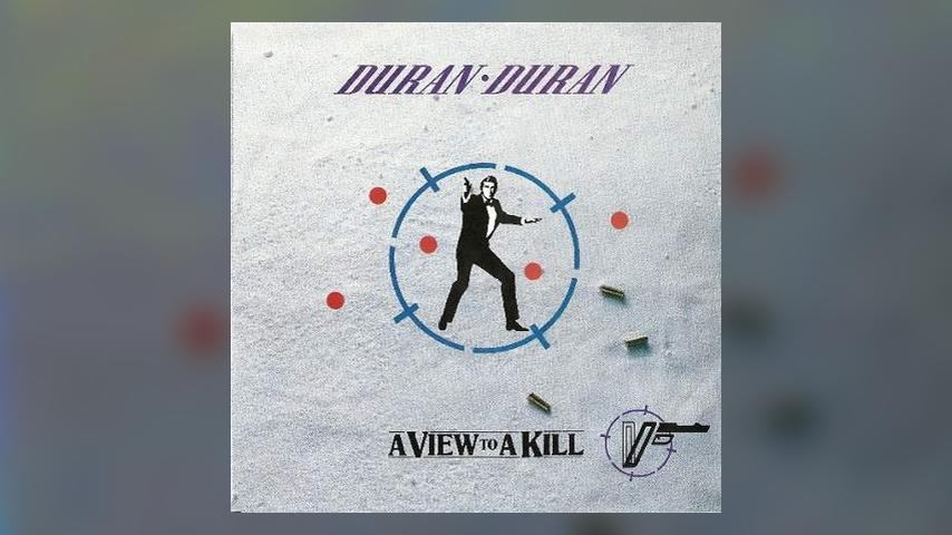 "Once Upon a Time at the Top of the Charts: Duran Duran, ""A View to a Kill"""