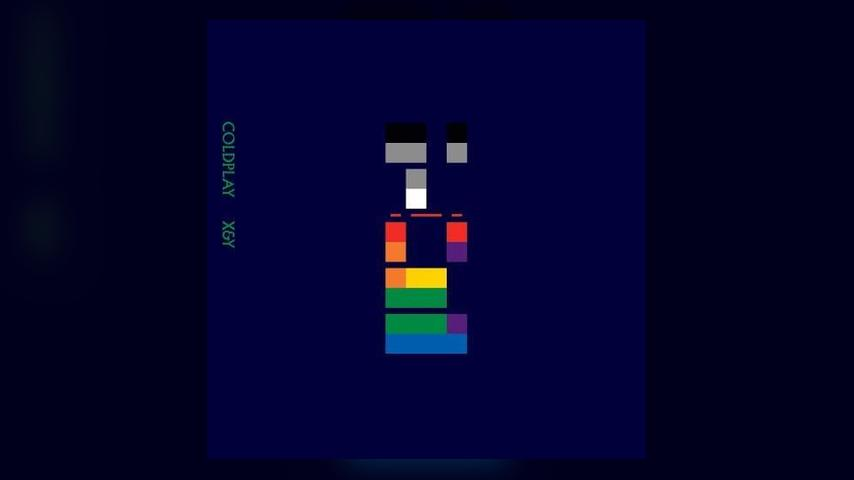 Once Upon a Time in the Top Spot: Coldplay, X&Y / Viva la Vida or Death and All His Friends