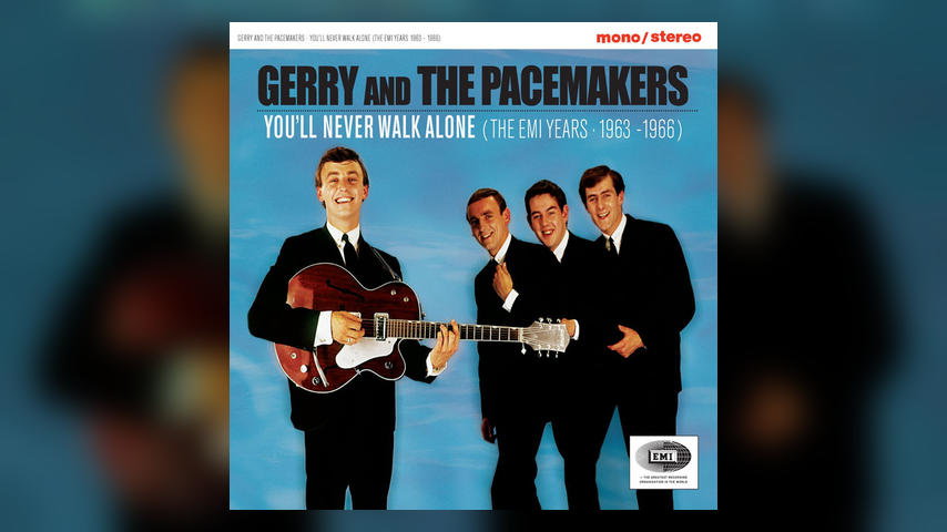 "Deep Dive: Gerry and the Pacemakers, ""How Do You Do It?"""