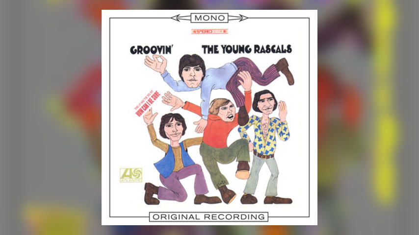 "Single Stories: The Young Rascals record ""Groovin'"""