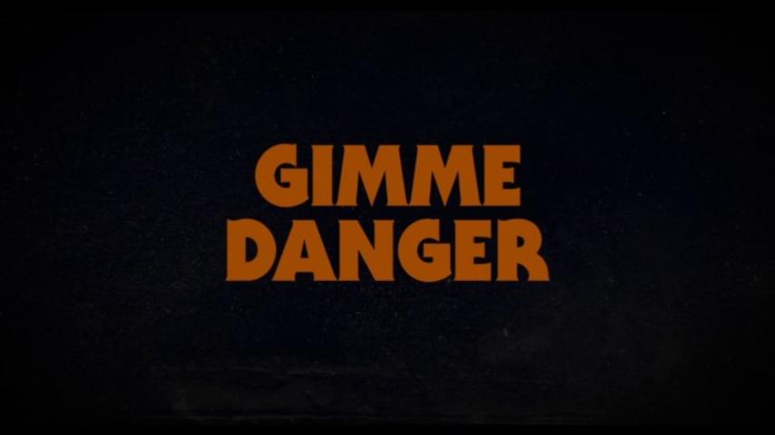 The Stooges – Gimme Danger: Music From the Motion Picture [Official Promo Video] - OUT NOW