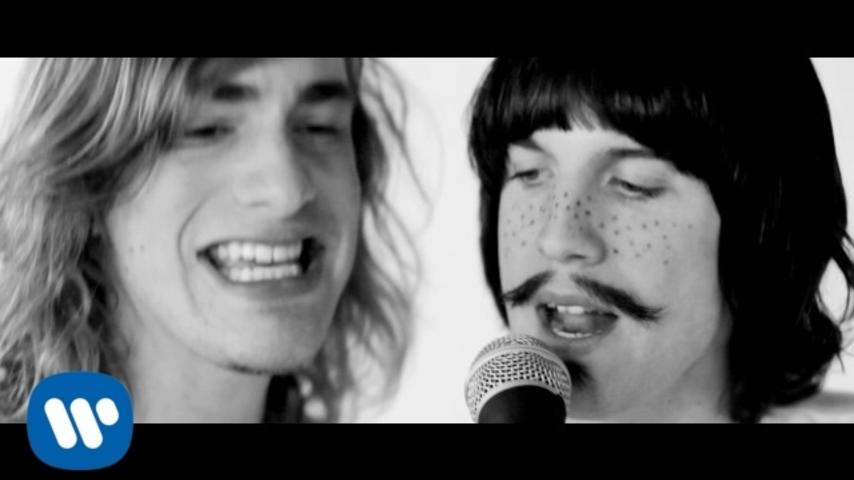 "Foxy Shazam - ""Oh Lord"" [Official Music Video]"