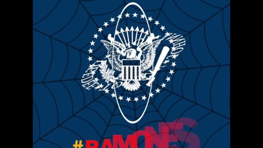 Ramones – Hey Ho, Let's Go… Blitzkrieg Bop (as featured in Spiderman: Homecoming)