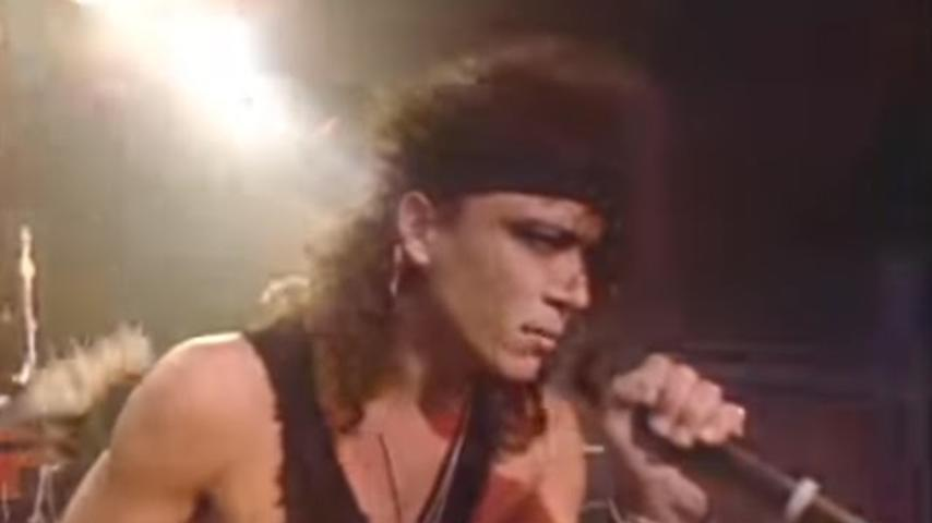 "RATT - ""Back For More"" (Official Music Video)"
