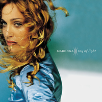 Ray Of Light (2LP 180-Gram Vinyl)