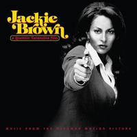 Jackie Brown: Music From The Miramax Motion Picture (180 Gram Vinyl)