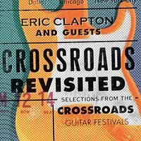 Eric Clapton's Crossroads Guitar Festival Highlights