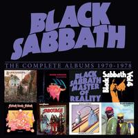 The Complete Albums 1970-1978